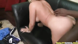 Sarah Vandella juicy pink meat pounded with monster rod