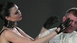 FakeHospital Dominant babe torments her sub