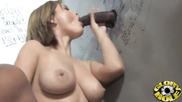 Blistering Leah Livingston is crammed up her snatch