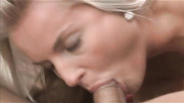 MOM Mature couple make love