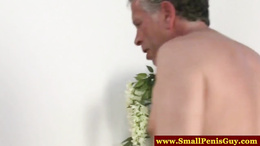 SPH small cock dude being humilliated