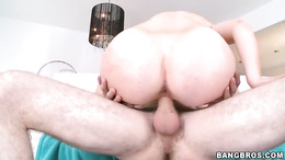 Jodi Taylor loves getting her moist pussy pummelled