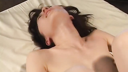 Super hot sluts are pussy playing with a toy