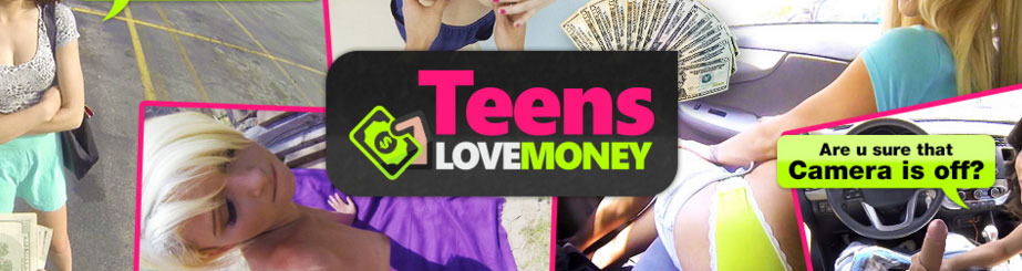 Teens Love Money