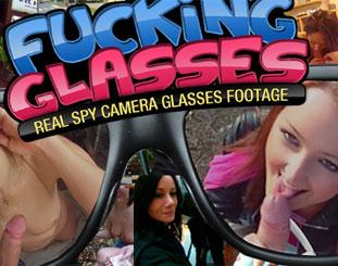 Fucking Glasses Logo