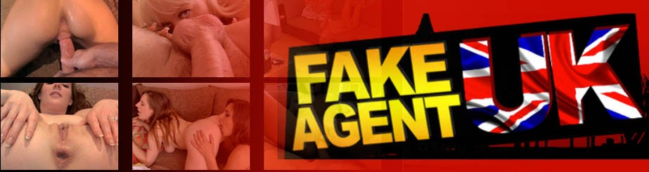Fake agent videos free-7271
